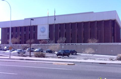 Secretary Office - Albuquerque, NM