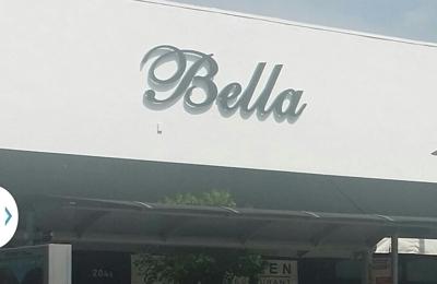 Bella Nails - Glendale, CA. Bella at brand