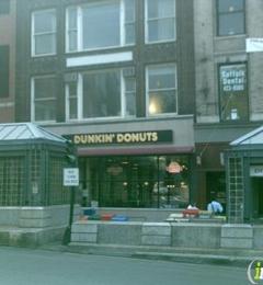 Dunkin' - Boston, MA