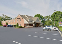 Best Western Country Suites - Indianapolis, IN