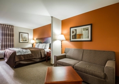 Sleep Inn & Suites - Madison, WI