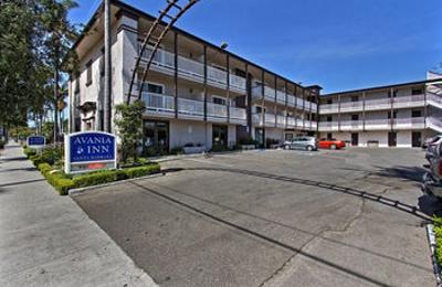 Avania Inn - Santa Barbara, CA