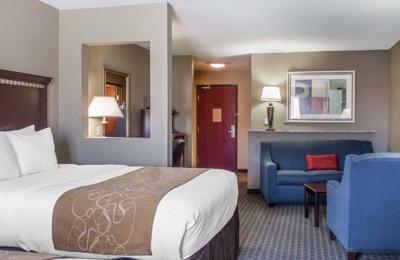 Comfort Suites Near Texas A&M - Corpus Christi - Corpus Christi, TX