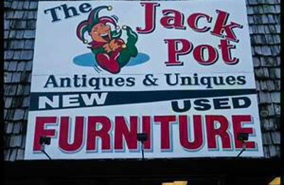 Superbe The Jackpot Antiques And Uniques New U0026 Used Furniture   Knoxville, TN