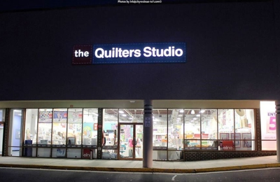 The Quilters Studio - Fairfax, VA