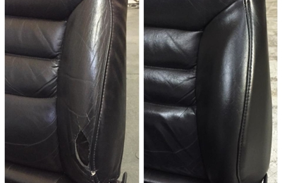 Earl S Auto Upholstery 10861 Millington