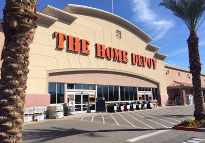 The Home Depot 42100 Jackson St Indio Ca 92203 Yp Com