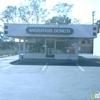Angel Food Donut Shop