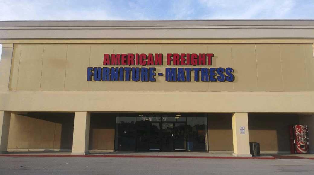American Freight Furniture Mattress, American Furniture And Mattress Pearland Tx