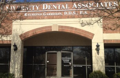 University Dental Associates Crown Point - Charlotte, NC