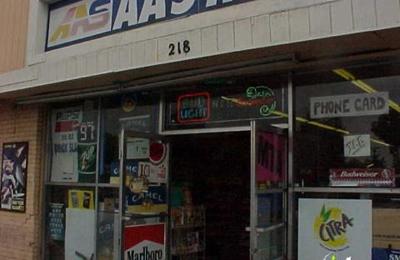 Aa's Market - Hayward, CA