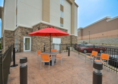 Hampton Inn North Little Rock McCain Mall - North Little Rock, AR