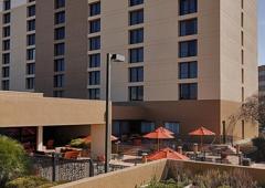 Holiday Inn San Antonio- Int`L Airport - San Antonio, TX