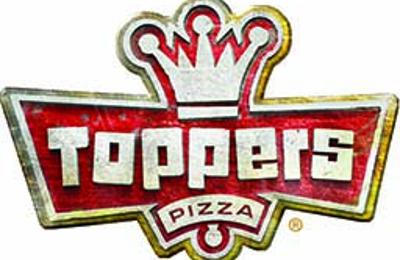 Topper's Pizza - Menasha, WI