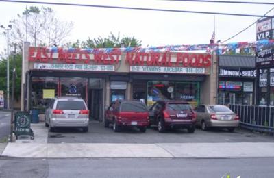 Health Bay Natural Foods Inc - Howard Beach, NY