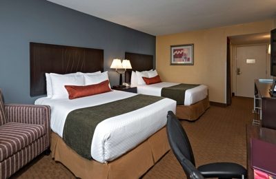 Best Western Plus Hotel & Conference Center - Baltimore, MD