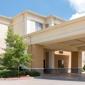 Comfort Suites - Shreveport, LA