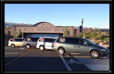 Dalles Taxi - The Dalles, OR