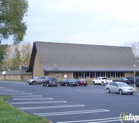 Armenian Congregational Church - Southfield, MI