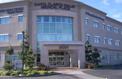 Castillo, Gregory, MD - Valencia, CA