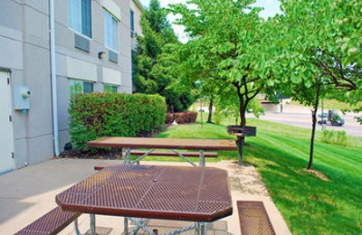 Extended Stay America St. Louis - Airport - Central - Bridgeton, MO