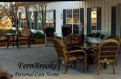 FernBrooke Personal Care Home - Houston, MS