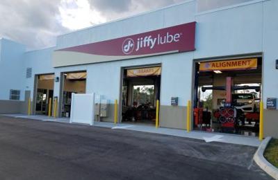 Jiffy Lube - Edgewater, FL
