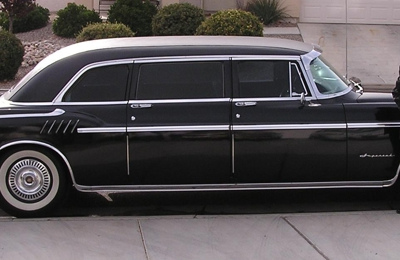 Imperial Classic Limousine Service