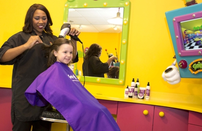 Snip-its Haircuts for Kids - Spring, TX