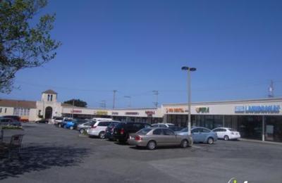 Hawaiian Drive In - Daly City, CA