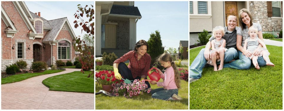 Beautiful Lawns Begin With Quality Turf from A & N Sod Supply Inc