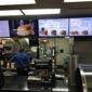 McDonald's - South Lake Tahoe, CA. Electronic menu