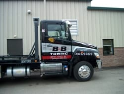 B&B Towing