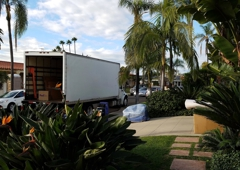 American Standard Moving - Affordable Long Distance Movers!