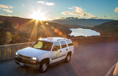 High Sierra Taxi - Truckee, CA