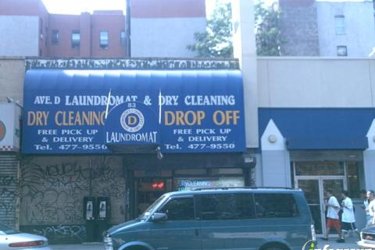 Straus Dry Cleaners