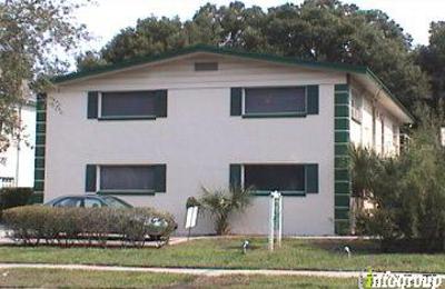 Mccorvie Law Fi Rm - Orlando, FL