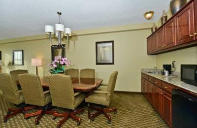 Comfort Inn - Meridian, MS