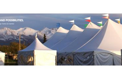 Over the Top Tents & Events - Eagle River, AK