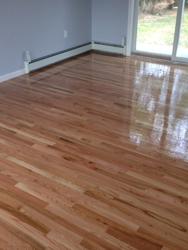 Tall Oaks Wood Floor Sanding