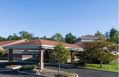 University Hospitals Sharon Health Center 5133 Ridge Rd