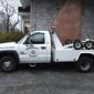 Cherrydale Towing LLC - Arlington, VA