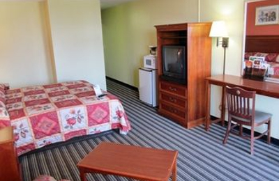 Motel 6 - Cleveland, TN
