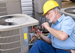 Arc Electric & Air Conditioning & Heating Inc - Wilder, KY
