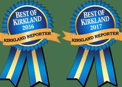 Kirkland Family Dentistry - Kirkland, WA. #1 Rated Dentist in Kirkland 2015, 2016, 2017 & 2018!
