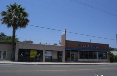 Hanna Plumbing & Supply Inc - Vista, CA