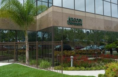 Argosy University, San Diego - San Diego, CA