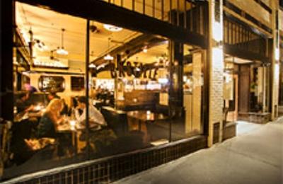 Bastille Cafe & Bar - Seattle, WA