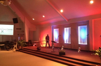 Destiny Center Tallahassee - Tallahassee, FL