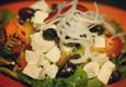 Nonna Lucia's Family Restaurant - Watertown, CT. Greek Salad